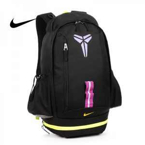 906253b18f8687d8 300x300 - Nike Kobe 籃球包 大容量 雙肩包 旅行包 學生書包 鞋袋包 黑色 49*27*19