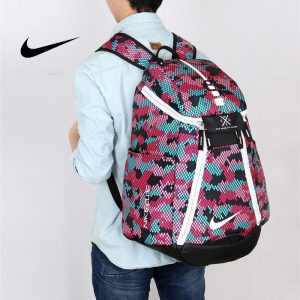9caf91f7e8f518c6 300x300 - Nike 情侶款 雙肩包 大容量運動包 旅行包 鞋袋包 籃球包 粉紅色 時尚百搭 寬38*高50*厚20