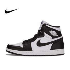 be57d33f29705bbe 300x300 - Air Jordan 1 Retro High OG 黑白 黑頭 情侶鞋 555088 010