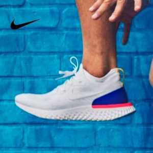 bed907285ecc4a6b 300x300 - Nike Epic React Flyknit 泡棉顆粒針織超輕量慢跑鞋 白藍粉黃 情侶款 休閒百搭 AQ0067-101