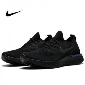d503ce1991de3703 300x300 - Nike Epic React Flyknit 飛線 AQ0067 004 情侶款 全黑 透氣慢跑鞋 休閒 時尚