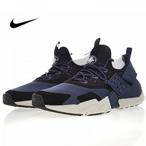 d7e3ce0574ff40a5 300x300 - Nike Air Huarache Drift Prm 黑武士6代 網面 深藍 黑米白 男款 時尚百搭 AH7334-401