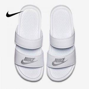 d9567b4df3b53a66 300x300 - Nike Benassi Duo Ultra Slide雙帶潮流拖鞋 白色 沙灘拖鞋 防滑 時尚百搭 819717-100