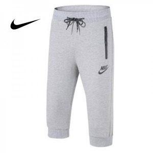 e92e32f08fafe114 300x300 - Nike 經典 男款 束口束腳褲 七分褲 運動短褲 灰色 時尚百搭