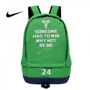 eb16844a2ef91b8b 300x300 - 科比後背包 Nike 雙肩包 大容量 旅行包 學生書包 NBA球星款 綠色 50*32*19