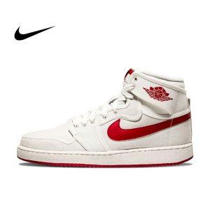 """f0ab0a32dc7d240e 300x300 - Jordan AJ 1 KO High OG """"AJKO"""" 白紅 布面 男鞋- 638471 102"""