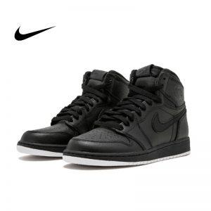 f331370b4673569f 300x300 - Air Jordan 1 Retro High OG BG - 575441 002 黑色 白底 高筒 籃球鞋 情侶款