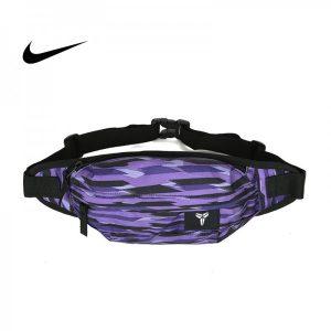 fb8c4b5c3f0ff211 300x300 - Nike 腰包 騎行包 零錢包 騎行包 胸包 斜挎包 紫色 時尚百搭 NK-1641
