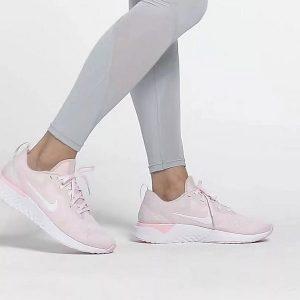 104293f7b093a25e 300x300 - Nike Epic React Flyknit 2代 白粉色 女款  透氣 慢跑鞋 舒適-現貨秒殺❤️