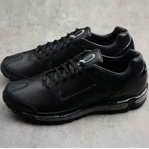 1068742581706ff6 300x300 - Nike Air Max 2003 皮面 全黑 男女鞋 全掌氣墊慢跑鞋 新品-超熱賣❤️