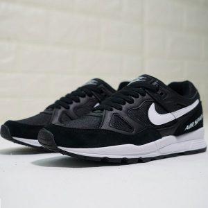 2287b2fc5717f3bc 300x300 - Nike air span 2 男子 跑步鞋 黑白色 透氣 舒適 休閒運動-現貨預購❤️