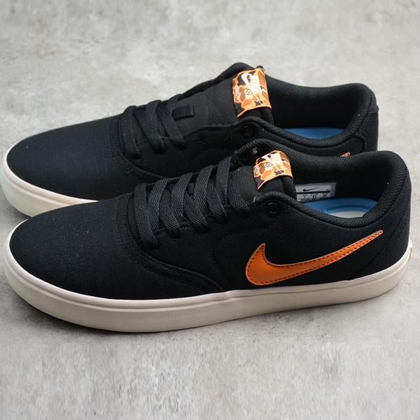 Nike SB 休閒鞋 輕便 透氣 休閑板鞋 男款 黑色 潮流 百搭-品質嚴選❤️