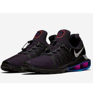 3983c9f4b92c94be 300x300 - Nike Shox Gravity 男款 跑步鞋 紫黑色 運動鞋 休閒 百搭-熱銷推薦❤️