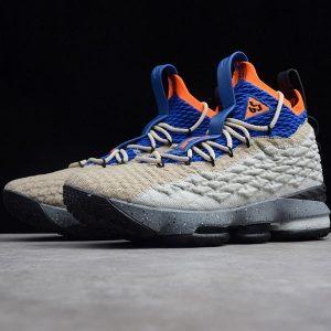 46829c98ff0e4ade 300x300 - Nike LeBron 15 氣墊籃球鞋 卡其灰 男款 運動 休閒 耐磨-熱銷推薦❤️