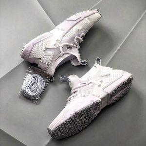 468ca00d86f5bc22 300x300 - Nike Air Huarache華萊士 甲卡面跑步鞋 白色 情侣款 休閒-新品駕到❤️