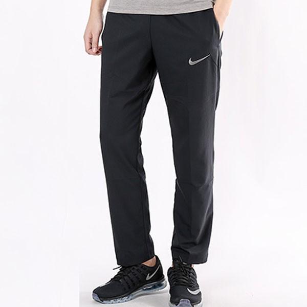NIKE 運動褲 寬松 大碼 梭織 直筒 休閑 長褲 時尚 百搭-品質嚴選❤️