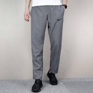 7b1cf2353ef68abd 300x300 - NIKE 運動褲 寬松 大碼 梭織 直筒 休閑 長褲 灰色 時尚-品質嚴選❤️