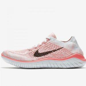 7c26af290017499d 300x300 - Nike Free rn Flyknit 2018款 女子 赤足 輕便 飛線 粉色 跑步鞋-限時特賣❤️
