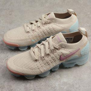 84797e1574160b8e 300x300 - Nike Air VaporMax Flyknit 2代 全掌氣墊跑步鞋 卡其色 女款 新品-超熱賣❤️