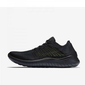 85892202c08b0856 300x300 - Nike Free rn Flyknit 2018款 男子 赤足 輕便 飛線 全黑 跑步鞋-限時特賣❤️