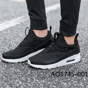 93df1741bc94d9fb 300x300 - Nike Air Max 90 ez 網面 透氣 緩震 復古 氣墊 男子跑步鞋 黑色-現貨限量❤️