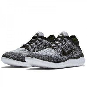 9804723bdd4a978c 300x300 - Nike Free rn Flyknit 2018款 男子 赤足 黑灰 透氣 跑步鞋 舒適-超熱賣❤️
