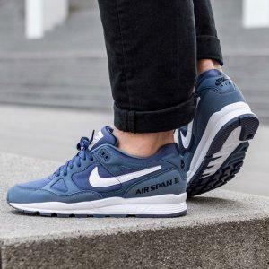 a267074c30319bca 300x300 - Nike air span 2 男子 跑步鞋 深藍色 透氣 舒適 運動 休閒-超值人氣❤️