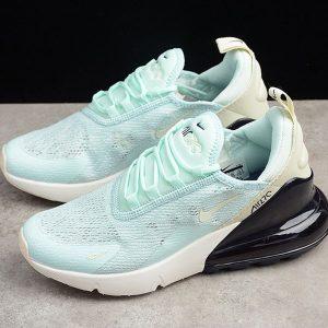 a40b368c920b44a9 300x300 - Nike Air Max 270 網面 薄荷綠 女鞋 半掌慢跑鞋 時尚 百搭-熱銷推薦❤️