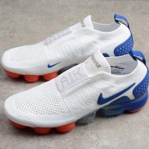 aa621110c14c3d81 300x300 - Nike air vapormax flyknit 2代 全掌氣墊慢跑鞋 無帶 白藍色 情侶-超熱賣❤️