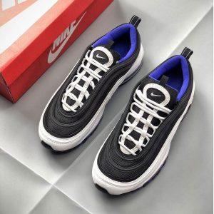aaa93436d733197e 300x300 - Nike Air Max 97系列 男款 復古 全掌氣墊 慢跑鞋 黑白色 潮搭-秒殺款❤️