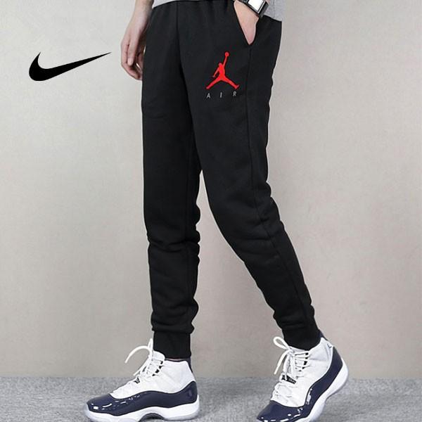 Air Jordan 秋季新款 保暖 小腳褲 運動褲 運動長褲 休閒 百搭-超級人氣❤️