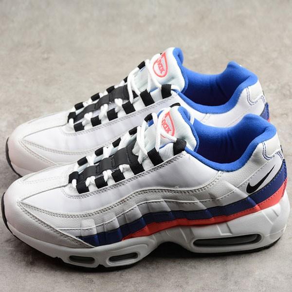 Nike Max 95 TT OG 復古 氣墊慢跑鞋 白藍粉 女款 透氣 舒適-獨家發售❤️