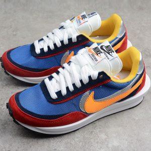 b91df0960f4e55fd 300x300 - Nike 慢跑鞋 紅藍橘 男鞋 休閒 運動 時尚 百搭-熱銷推薦❤️