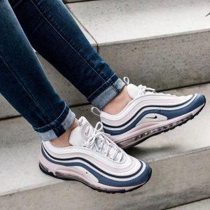 c14138ad43dc046e 300x300 - Nike Air Max 97 女子 白藍粉 全掌氣墊慢跑鞋 潮流 新款-熱銷推薦❤️