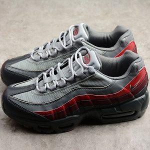 c471987f8644a2b3 300x300 - Nike Air Max 95 Essential男鞋 深灰紅 氣墊跑步鞋 運動 時尚-獨家發售❤️