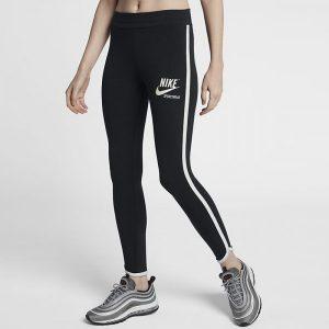 d11ba703b135621f 300x300 - Nike Sportswear 女子 休閑 緊身運動褲 黑色 時尚 百搭-現貨限量❤️