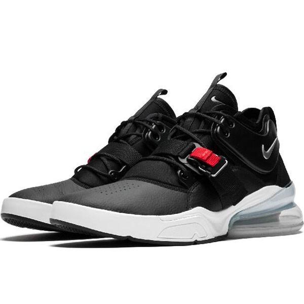 Nike Air Max 270 機能半掌氣墊 跑步鞋 男款 黑白色 休閒 百搭-熱銷推薦❤️