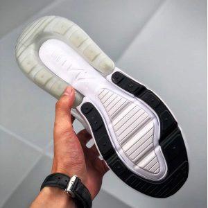 fa3b59ca58696ed8 300x300 - Nike Air Max 270 網面 半掌氣墊 跑步鞋 天藍色 情侶款-超值人氣❤️