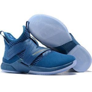 0236a65453e3de06 300x300 - LeBron Soldier XII 詹姆斯 戰士 12代 士兵 籃球鞋 男款 藍色 實戰系列❤️