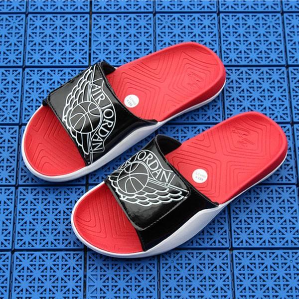 Air Jordan 喬丹系列拖鞋 AJ拖鞋 喬2拖鞋 喬3拖鞋 喬4拖鞋 喬5拖鞋 喬7拖鞋 喬11拖鞋 喬6黑紅男款