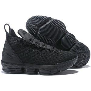 2bdb779c02742b2e 300x300 - NIKE Lebron LBJ15 詹姆斯16代 男子 實戰 全掌氣墊籃球鞋 全黑色 超熱賣❤️