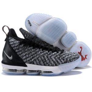 3645e64c5843908a 300x300 - Nike Lebron LBJ15 詹姆斯16代 男子 實戰 氣墊籃球鞋 黑灰色 現貨預購❤️