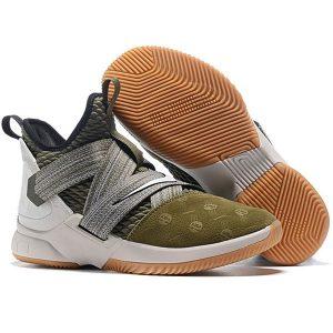 3c73effeed104b59 300x300 - LeBron Soldier XII 詹姆斯 戰士 士兵12代 籃球鞋 拼接色 男款 運動新品❤️