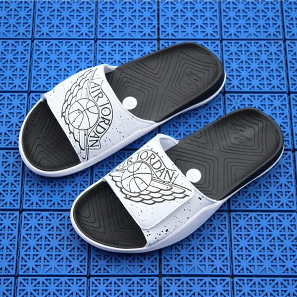 Air Jordan 喬丹系列拖鞋 AJ拖鞋 喬2拖鞋 喬3拖鞋 喬4拖鞋 喬5拖鞋 喬7拖鞋 喬11拖鞋 喬6白黑男款