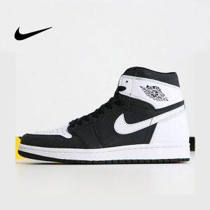 54fb649134b6aaa1 1 300x300 - Air Jordan 1 Re2pect 喬丹1代 黑白灰 3M反光 高筒 休閒運動鞋 品質嚴選❤️