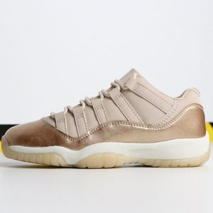 57c3660e66821b9c 300x300 - Air Jordan 11 Low GS  Rose Gold AH7860-105 喬11低幫玫瑰金女款