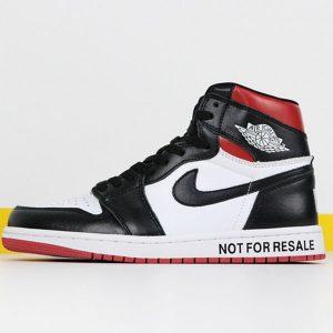 6dd586a629fe73af 300x300 - Air Jordan 1 NRG 喬1禁止轉售黑紅腳趾 男鞋