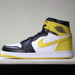 6ef4c04639e2c5a8 300x300 - 喬丹1代 Air Jordan 1  Yellow Ochre  喬1黃腳趾男女款男女款