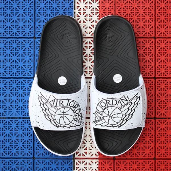 6f7d70675934d665 - Air Jordan 喬丹系列拖鞋 AJ拖鞋 喬2拖鞋 喬3拖鞋 喬4拖鞋 喬5拖鞋 喬7拖鞋 喬11拖鞋 喬6白黑男款
