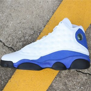 758802c5da68166c 300x300 - Air Jordan 13 Hyper Royal 414571-117 喬13新白藍男款